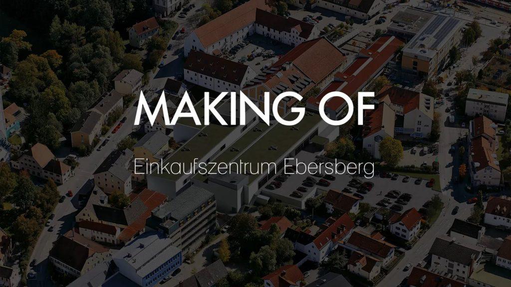 Ebersberg - Making Of